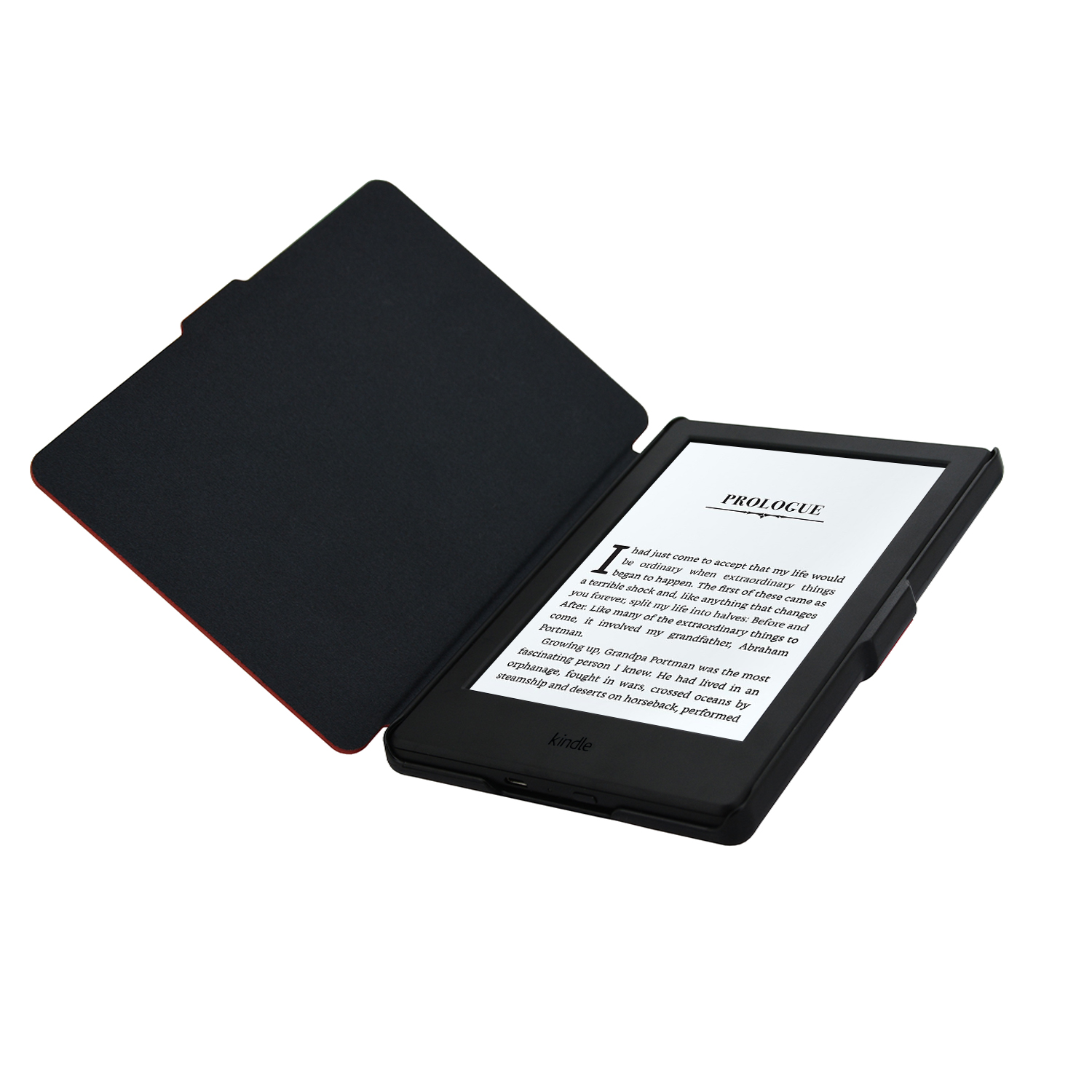 Kindle 2019 Touch Black Cover - CircuitCity
